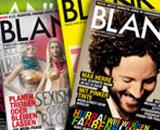 Blank-History
