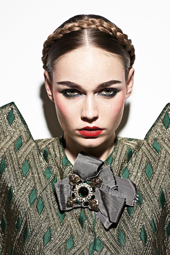 Jacke: Dolce & Gabbana