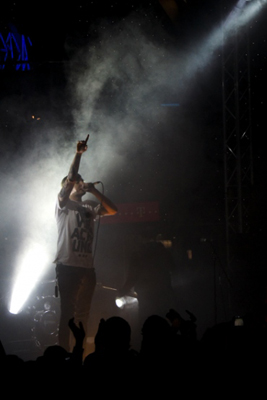 Casper (live)