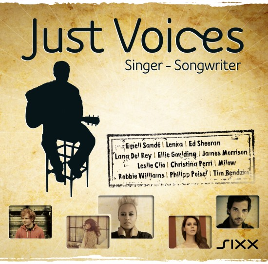 endg. Cover _ Just Voices