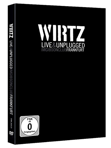 WIRTZ - Live&Unplugged