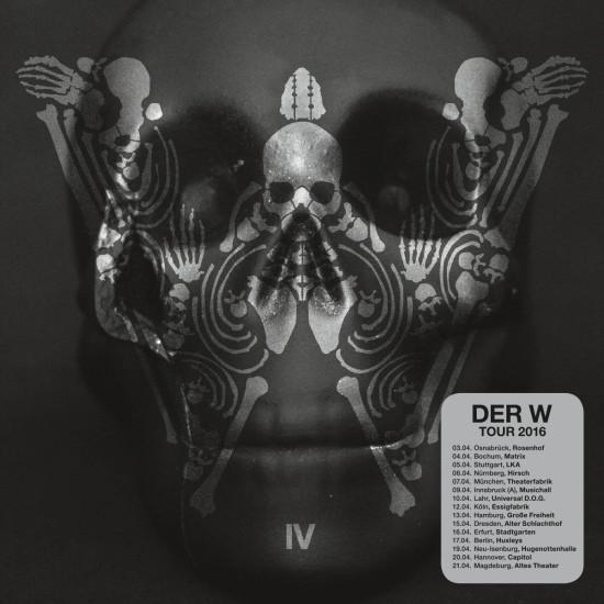 DER W - IV