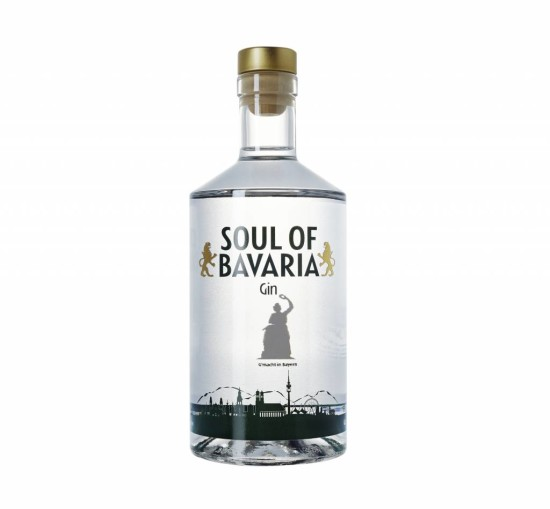 Soul Of Bavaria Gin